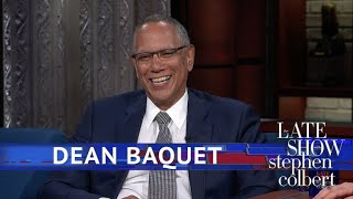Dean Baquet Has Heard Directly From Trump About NYT