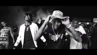 August Alsina - Been Around The World ft Chris Brown (Video Edit)