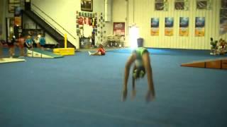Cheer-Stephanie 11yo