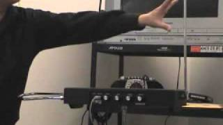 PNW 06: James Gallent Talks About His Moog Etherwave Theremin