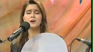 آهنگ آذری: آناجان .مادر جان