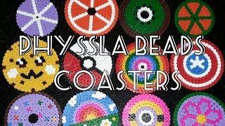 E15 DIY Physsla Beads | Uriel TV
