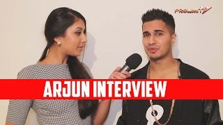 Arjun Interview 2017 (Hd)