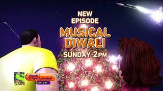 Double Dhamaal | 2 New Episodes | Guru Aur Bhole | Sat-Sun At 2 PM