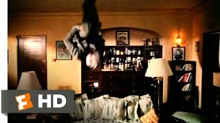 The Naked Gun: From the Files of Police Squad! (7/10) Movie CLIP - Apartment Acrobatics (1988) HD