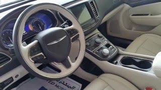 Chrysler 200c كرايسلر 200 سي