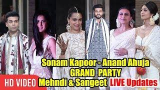 Sonam Kapoor-Anand Ahuja