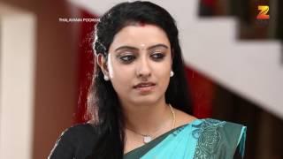 Thalayanai Pookal - Episode 232 - April 11, 2017 - Best Scene