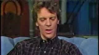 Stewart Copeland Interview - Part Three (1990)