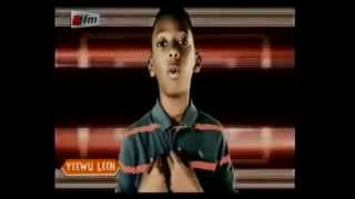 Exclusivité le Nouveau clip de Phillip Ndour   MARODI TV