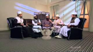 Mawlana Hasan Jamil on Peace tv Bangla [কোরআনের কাহিনী পর্ব ১০]