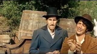 Племянники Зорро / I nipoti di Zorro (1968)_trailer_трейлер