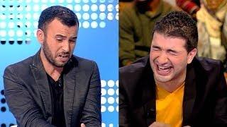 الكوميدي لطفي العبدلي : أحب زوجتي ولكن ...