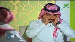 برنامج رتويت مع احمد السويري ضيف الحلقة محمد الشريف