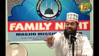 English Lecture for children by Allama Tareq monowar