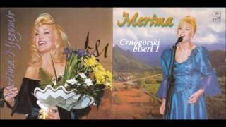 Merima Njegomir - Aj, puce puska ledenica - (Audio 1999)