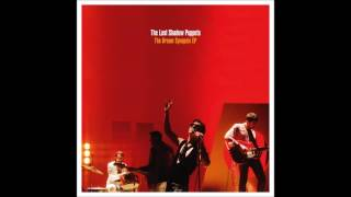 The Last Shadow Puppets - Totally Wired