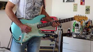Home a'Loner Pt 45 - Jimi Hendrix Red House