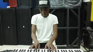 Piano cover _ Are you Washed