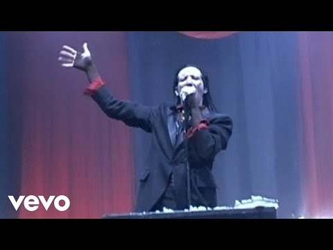 Xxx Mp4 Marilyn Manson Antichrist Superstar From Dead To The World 3gp Sex