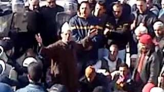 الجزائر - مسيرة تضامنا مع اخواننا في سوريا  (10).MP4