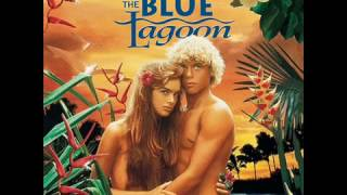 The Blue Lagoon Soundtrack - [Expanded]  Basil Poledouris [1980]