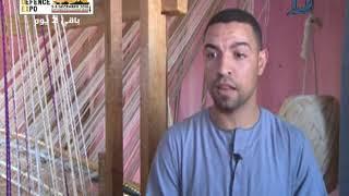 قناة دريم   شاهد بالفيديو.. قصة نجاح مشروع لصناعة الحرير الطبيعي بـ #سوهاج