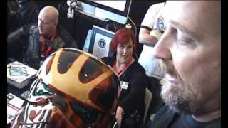 EFX and 501st TK Project - San Diego Comic Con 09 - Joint Company Video