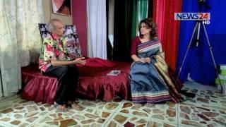 Je Jole Aagun Jole - Samia Rahman with Shafiqul Islam (যে জলে আগুন জ্বলে - শফিকুল ইসলাম)on News24