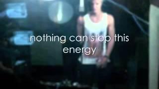 Shine Supernova (Cody Simpson) lyrics- from Escape From Planet Earth