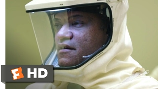 The Signal (2014) - Shapes and Colors Scene (3/10) | Movieclips
