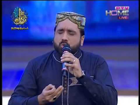 Allah Hu Jala Jalal Hu Qari Shahid Mehmood Sehri