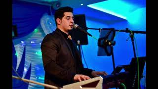 Omar Delsuz - Gunjeshkak 2017 - live