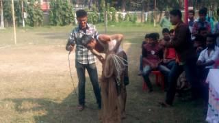যেমন খুশি তেমন সাজো (ইমরান,SARSTEC,BARISAL)Funny video