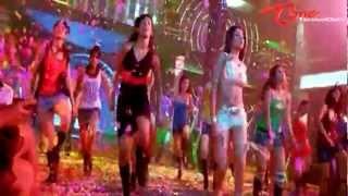 Monalisa item song