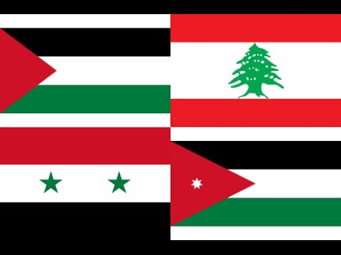 Palestinians: Are there differences between you and Jordanians, Syrians and Lebanese?