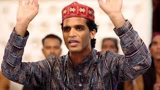 Hazir hain hazir hain by khurram sabri full HD pupil of sabri brothers