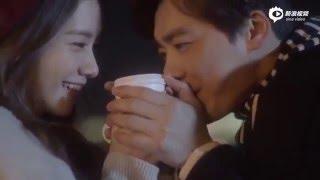 Li YiFeng's 'Please Contact Me' MV feat. SNSD YoonA