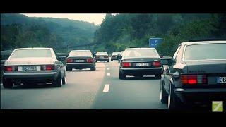 Mercedes 560sec|PORN 2