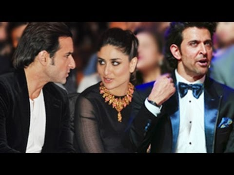 Xxx Mp4 Kareena Kapoor Amp Hrithik Roshan39s SEXUAL TENSION EXPOSED At IIFA Awards 2014 3gp Sex