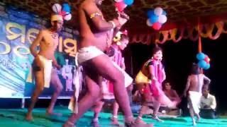 Ghudka, Sambalpuri Folk Dance