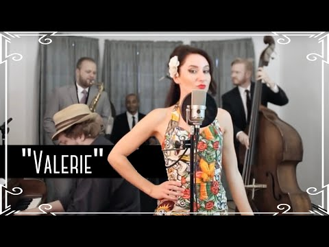 Xxx Mp4 Valerie The Zutons Amy Winehouse Cover By Robyn Adele Anderson 3gp Sex