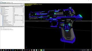 Shiku Guide #5 - Create Online Compatible Weapon Skin Mods For Killing Floor 2