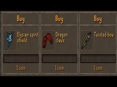 Xxx Mp4 Runescape Saucy Time Buying Items For 1GP 3gp Sex