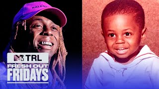 Can You ID the Lil' Rapper By Baby Picture? | #MTVFreshOut