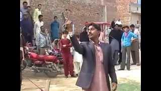 faqirwali azhar shah