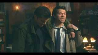 Supernatural Season 5 Gag Reel [HD]