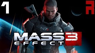 Mass Effect 3 - Episodio 1 - Demasiado tarde