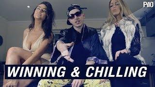 P110 - Sox - Winning & Chilling [Music Video]