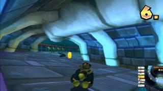 Let's Play Mario Kart 7 [Online] - Part 64: Tag des Tacklens